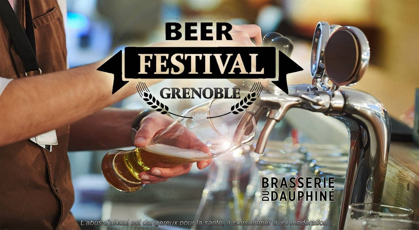 Grenoble Bière Festival
