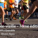 SEMI-MARATHON GRENOBLE VIZILLE