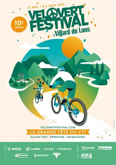 10e Vélo Vert Festival