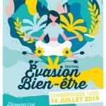 Festival Evasion Bien-Être à Chamrousse