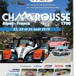 The 44th Chamrousse Hill Climb