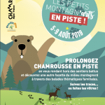 The Petits Montagnards en piste Festival