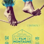 Festival international du film de montagne 2019 (Autrans)