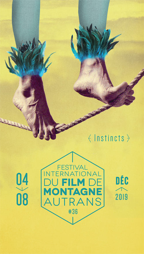 Autrans International mountain film festival 2019 (Autrans)
