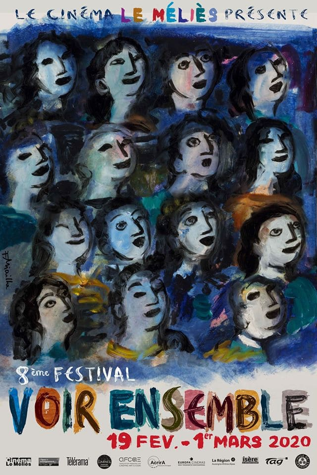 Festival voir ensemble 2020