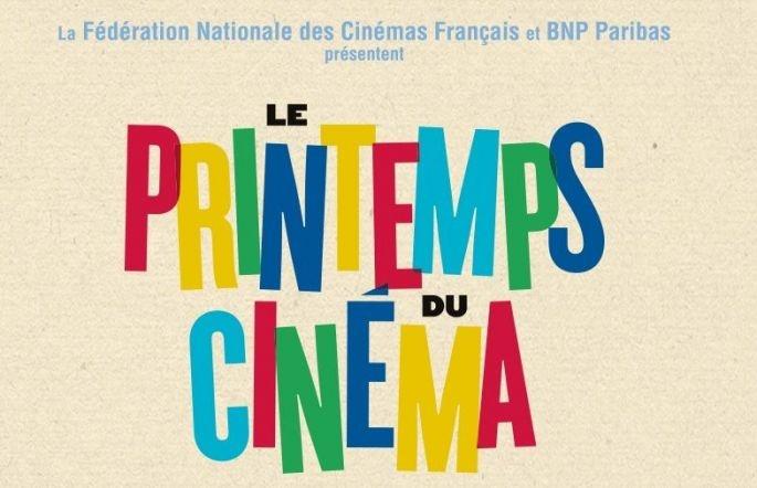 Spring of Cinema 2020